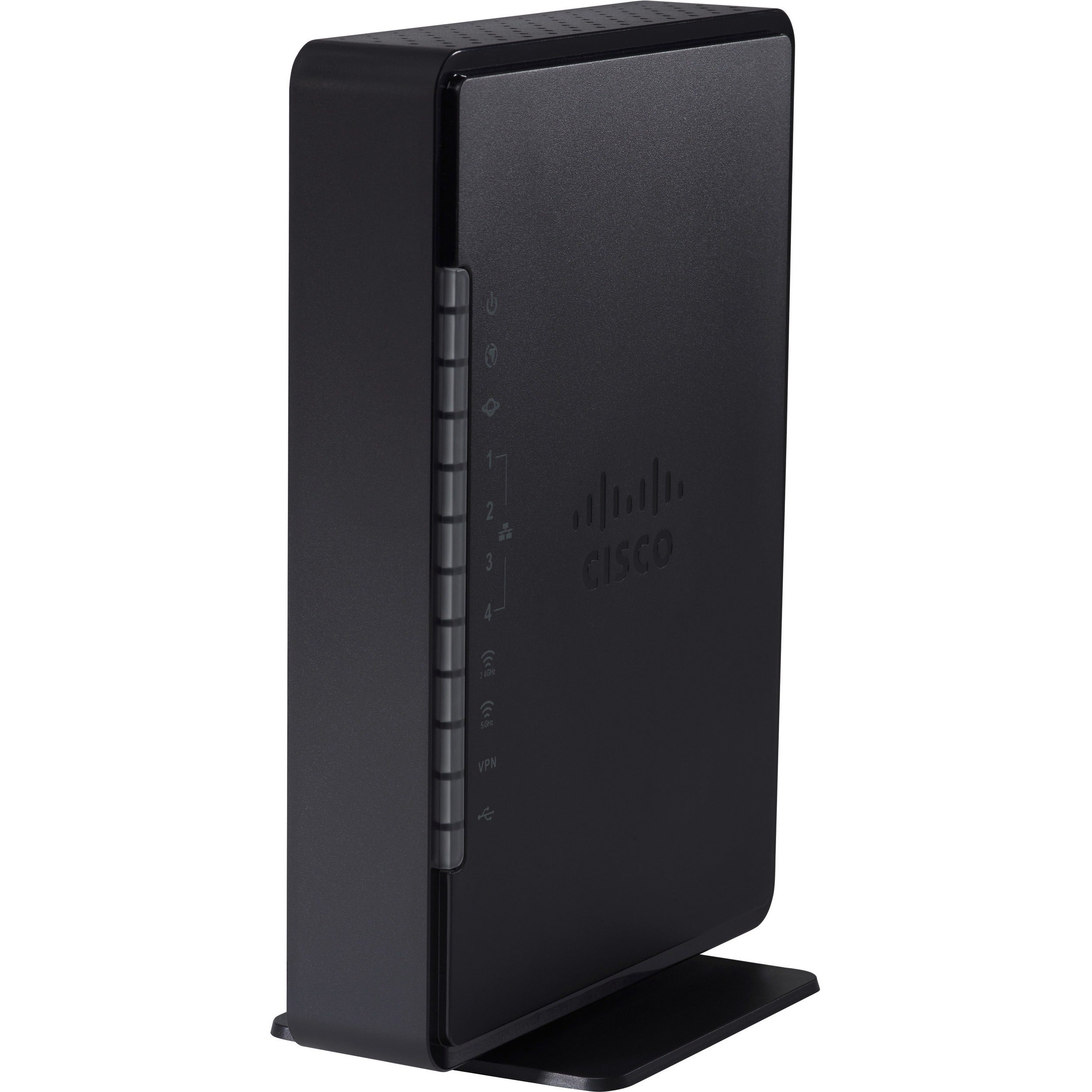Cisco RV134W Ieee 802.11ac VDSL2, Ethernet Modem/Wireless...