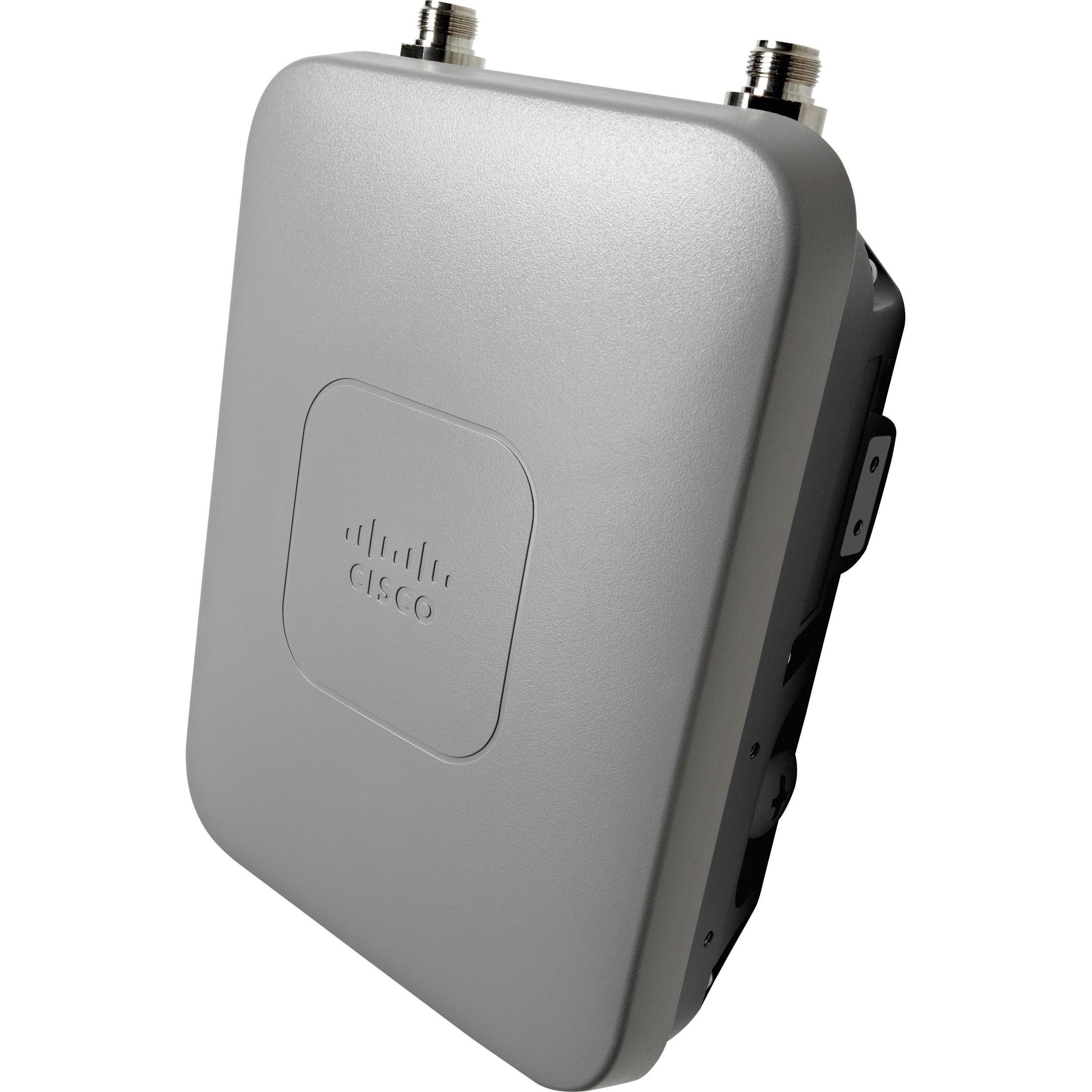 Cisco Aironet 1532E Ieee 802.11n 300 Mbit/s Wireless Acce...
