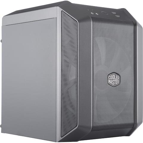 Cooler Master MasterCase MCM-H100-KANN-S00 Gaming Computer Case