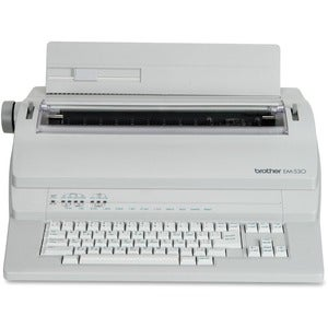 Brother EM530 Professional Electronic Typewriter