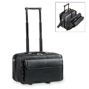 Fellowes Wheeled Laptop Case