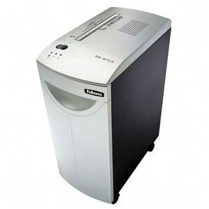 Fellowes Powershred Personal SB-97Cs Confetti Cut Shredder