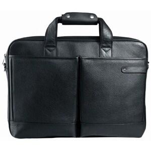 Radian Soleil Maverick Leather Laptop Bag