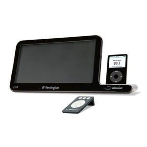 Kensington SX 3000R iPod Speaker System