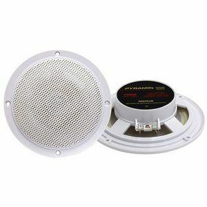 PYRAMID MDC6 Waterproof Marine Speaker