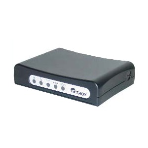 Silex TROY200 Multiport Wireless Print Server