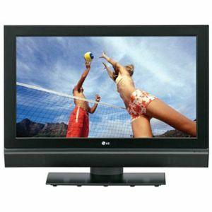 LG 37LC2D 37-inch LCD HDTV (Refurbished)