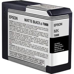 Epson UltraChrome K3 Matte Black Ink Cartridge