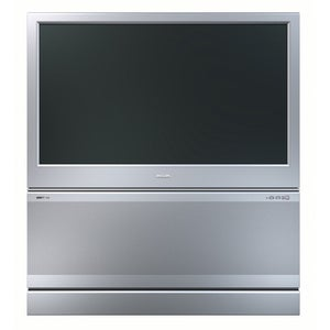Philips 60PP9200D 60-inch Widescreen Rear Projection HDTV