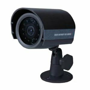 Lorex SG7518 Day/Night IR Bullet Camera With Audio