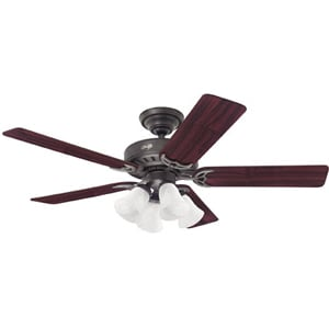 Hunter Fan Studio Series 25587 Ceiling Fan - Thumbnail 0