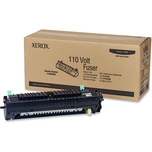 Xerox 110V Fuser For Phaser 6360 Printer