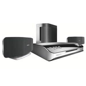 Philips HTS6500 Home Theater System