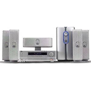 SLS QS1000 Home Theater System