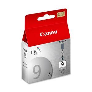 Canon Lucia PGI-9GR Gray Ink Cartridge For PIXMA Pro9500 Printer