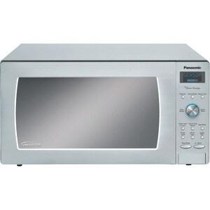 Panasonic NNSD797S Inverter Microwave Oven