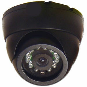Q-see QSDNV Night Vision Dome Camera