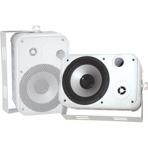 Pyle PylePro PDWR50W Indoor/Outdoor Waterproof Speakers