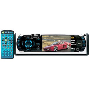 Boss BV7200 Car Video Player