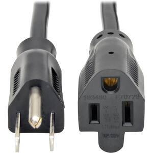 Tripp Lite P022-001-2 Power Extension Splitter Cable
