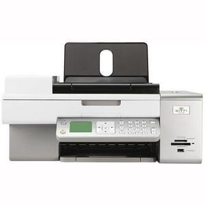 shop lexmark x7550 multifunction printer refurbished free rh overstock com Lexmark X7550 Printer Drivers Ink for Lexmark Printers All in One Printer Model X4875