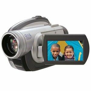Panasonic Palmcorder VDR-D220 Digital Camcorder