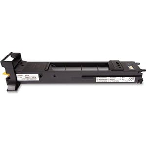 Konica Minolta High Capacity Magenta Toner Cartridge For MC4650 Print