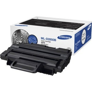 Samsung ML-D2850B High Capacity Black Toner Cartridge For ML-2850D an