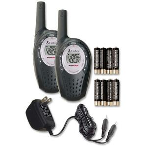 Cobra MicroTALK PR 270-2 Two-way Radio