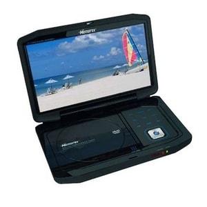 Memorex MVDP1102 Portable DVD Player
