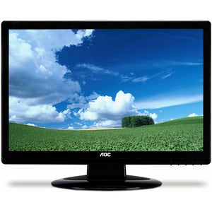 AOC-Envision 919SW-1 Widescreen LCD Monitor