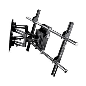 K2 Mounts K3-A2-B Articulating Wall Mount