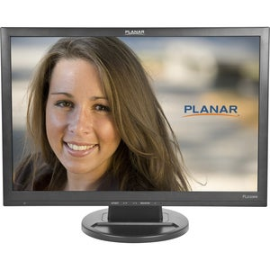 Planar PL2210MW Widescreen LCD Monitor