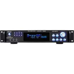 PylePro P3001AT Hybrid Pre-amplifier