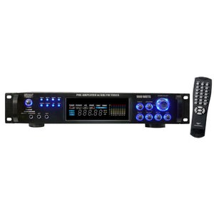 PylePro P1001AT Amplifier - 450 W RMS - 2 Channel