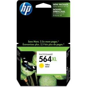 HP No.564XL Yellow Ink Cartridge