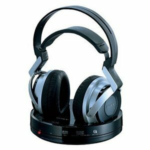 Sony MDR-DS6000 Stereo Headphone