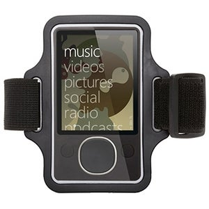 Griffin Streamline for Zune Ultimate Sport Armband