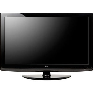 shop lg 52lg50dc 52 inch lcd tv free shipping today. Black Bedroom Furniture Sets. Home Design Ideas