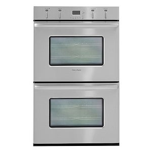 Fisher & Paykel OD302SS AeroTech Double Oven