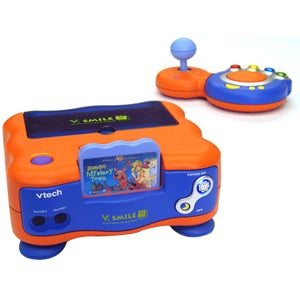 Vtech V.Smile TV Learning System Gaming Console