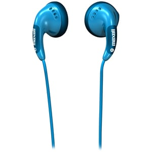 Maxell Color Buds Stereo Earphone