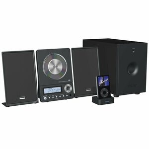 Teac CD-X10i Micro Hi-Fi System