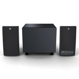 Altec Lansing VS2521 Multimedia Speaker System