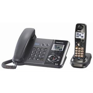 Panasonic KX-TG9391T Cordless Phone