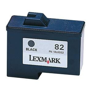 Lexmark Black Ink Cartridge