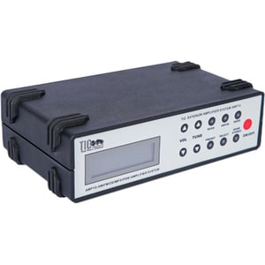 TIC AMP10 Amplifier - Black