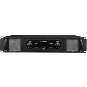 Samson SX1800 Power Amplifier