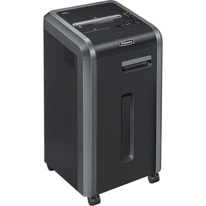 Fellowes Powershred C-220i Paper Shredder (Level 2 - Stri...