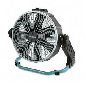 Holmes High Velocity Floor Fan